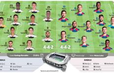 Taktik Guardiola Bisa Dipakai Setien Untuk El Clasico - JPNN.com