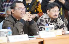 Ditjen PSP Kementan Sikapi Problem PTPN IX dengan Kampanye Cegah Alih Fungsi Lahan - JPNN.com