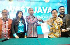 Beasiswa President University Mulai Pakai Aplikasi PRTV - JPNN.com