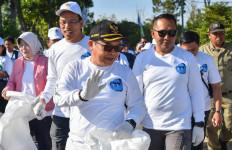 KLHK Gaungkan Peringatan HPSN 2020 Mulai dari Danau Toba - JPNN.com