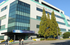 Pabrik di Korsel Tutup Sementara, Samsung Indonesia: Pasokan Unit Aman - JPNN.com