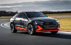 Audi Akan Hadirkan Mobil Listrik yang Bisa Diajak Drift - JPNN.com