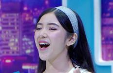 Tiara Idol Beri Semangat ke Dul Jaelani - JPNN.com