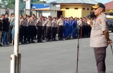 KKB Pimpinan Joni Botak Sudah Masuk Tembagapura, Mendekat ke Freeport - JPNN.com