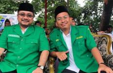 Datangi Jokowi, Gus Yaqut Sampaikan Konbes GP Ansor Mundur - JPNN.com