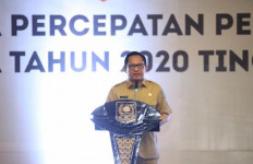 Mendagri Ajak Kepala Desa Dukung Pembangunan Indonesia dari Pinggiran - JPNN.com