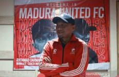 Rahmad Darmawan: Silakan Merayakan Kemenangan, tetapi Ini Awal - JPNN.com