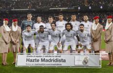 Begini Cara Real Madrid Menang di El Clasico - JPNN.com