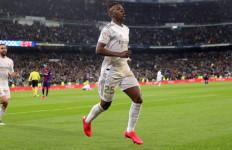 Pukul Barcelona di El Clasico, Real Madrid Kembali ke Puncak - JPNN.com