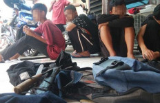 Ridwan Kamil Ditangkap Polisi di Cianjur, Kasus Apa? - JPNN.com