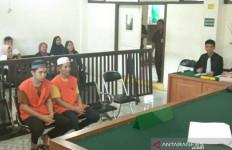 Selundupkan Benih Lobster, Karno dan Aspin Dituntut 4 Tahun Penjara - JPNN.com