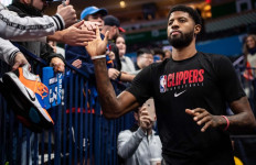 Batasi Corona, Pemain NBA Dilarang Tos Sama Fan - JPNN.com
