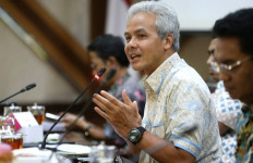 Imbauan Gubernur Ganjar Pranowo Terkait Corona Ini Sederhana, Tetapi Penting - JPNN.com