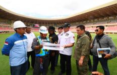 Bamsoet: Tonggak Baru Pembangunan Papua Berdasarkan Nilai-Nilai Pancasila - JPNN.com