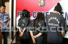 Oknum Pejabat Ditangkap Saat Berbuat Terlarang Bersama Dua Perempuan - JPNN.com