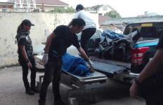 Yopi Sang Pembobol Bank Asal OKI Tak Diberi Ampun, Langsung Ditembak Mati - JPNN.com