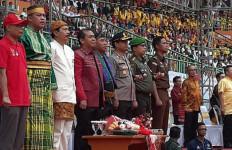 Respons Bang Sukur Nababan PDIP Tentang Deklarasi Membumikan Pancasila di Kota Bekasi - JPNN.com