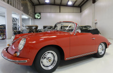 Mobil Klasik Porsche Dijual dengan Harga Rp 21 Miliar - JPNN.com