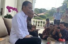Pemerintahan Jokowi Bisa Goyah Karena Virus Corona - JPNN.com