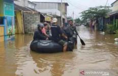Banjir Jilid Kedua Surut, Status Tanggap Darurat Dicabut - JPNN.com