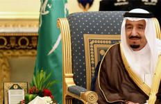 Warga Arab Saudi Suspect Virus Corona - JPNN.com
