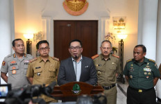 Wabah Virus Corona, Ridwan Kamil Menginstruksikan UN SMK dan Ujian Sekolah Ditunda - JPNN.com