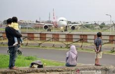 Kemenhub Rekomendasikan Perubahan Status 8 Bandara Internasional - JPNN.com
