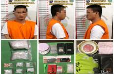 Diintai Sepekan, Kapten Ditangkap di Rumahnya - JPNN.com