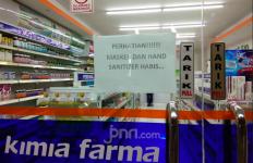 Aksi Borong Sembako dan Masker Bikin Panik - JPNN.com