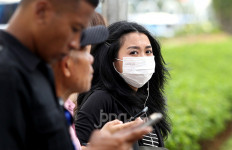 Jakarta Akan Disemprot Disinfektan dari Udara, Hoaks Viral! - JPNN.com