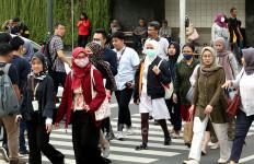 Jumlah Buruh Terkena PHK di Jakarta akibat Corona, Lumayan Banyak - JPNN.com
