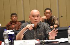 Hergun Gerindra Kuliti Perppu Corona Jokowi, Singgung Skandal BLBI dan Century - JPNN.com
