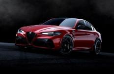 Alfa Romeo Lahirkan Sedan Paling Buas, Giulia GTA - JPNN.com