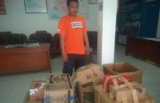 Bantuan Logistik untuk Korban Bencana Lebak Terus Mengalir - JPNN.com