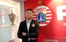 Demi Main di Liga Indonesia, Pemain Asing Persija Ini Harus Berbohong Pensiun dari Lapangan Hijau - JPNN.com