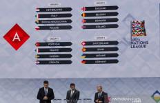 Hasil Undian UEFA Nations League: Portugal Jumpa Prancis, Belanda Ketemu Italia - JPNN.com