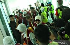 Puluhan Jemaah Umrah yang Baru Pulang akan Menjalani Observasi Cegah Virus Corona - JPNN.com