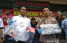 Terungkap, Nih Alasan Pecatan TNI Ini Nekat Bunuh Sopir Taksi Online Grab - JPNN.com