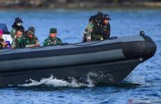 69 ABK Diamond Princess Batal Dibawa ke Pulau Sebaru Kecil - JPNN.com