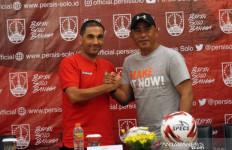 Semen Padang Ingin Jajal Kekuatan Persis Solo Jelang Liga 2 2020 - JPNN.com