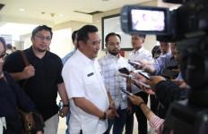 Plt Dirjen Polpum Mendengarkan Masukan dari LSM soal Pemilu Serentak 2024 - JPNN.com