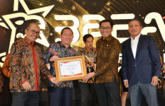PT PP Raih BUMN Performance Excellence Award 2020 - JPNN.com