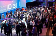 Asosiasi Jerman Tunjuk Kota Munich untuk Gelar Pameran Otomotif Internasional - JPNN.com