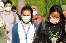 Pemprov DKI Kucurkan Rp 54 Miliar untuk Tanggulangi Wabah Virus Corona - JPNN.com