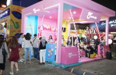 Anteraja Sukses Bikin Pengunjung Happy di Java Jazz Festival 2020 - JPNN.com