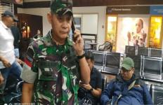 KKB Makin Berani, Sudah 2 Hari Menembaki Pos TNI di Banti - JPNN.com