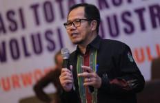 LPDB KUMKM Bantah Tunda Implementasi Digitalisasi Tata Kelola Dana Bergulir - JPNN.com