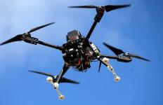 Israel Mulai Kembangkan Senjata Penghancur Drone Masa Depan - JPNN.com