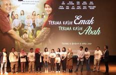 Keluarga Cemara Reuni di Film 'Terima Kasih Emak Terima Kasih Abah' - JPNN.com