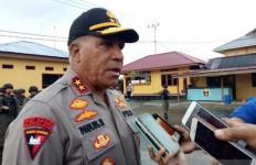 Kapolda Papua Sebut Anggota KKB Pimpinan Joni Botak Bernyali Kuat - JPNN.com